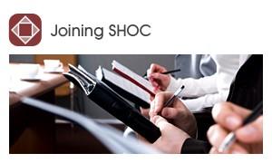 Joining SHOC