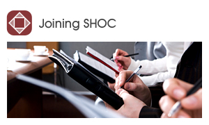 Joining SHOC